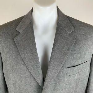 Armani Wool Blazer